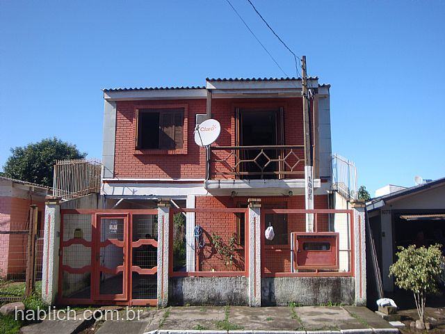Casa 3 Dorm, Centro, Tramandaí (269751)