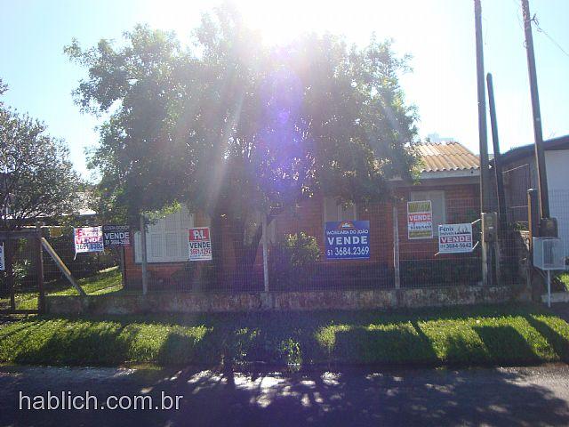 Hablich Consultoria Imobiliária - Casa 4 Dorm