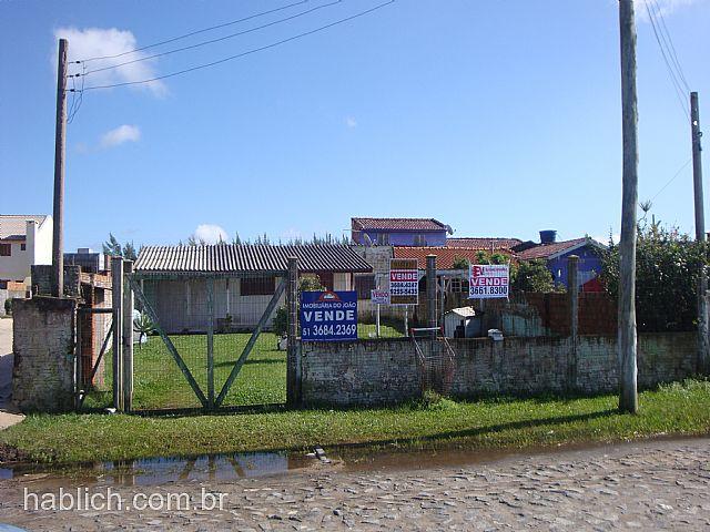 Casa 2 Dorm, Zona Nova, Tramandaí (270402)
