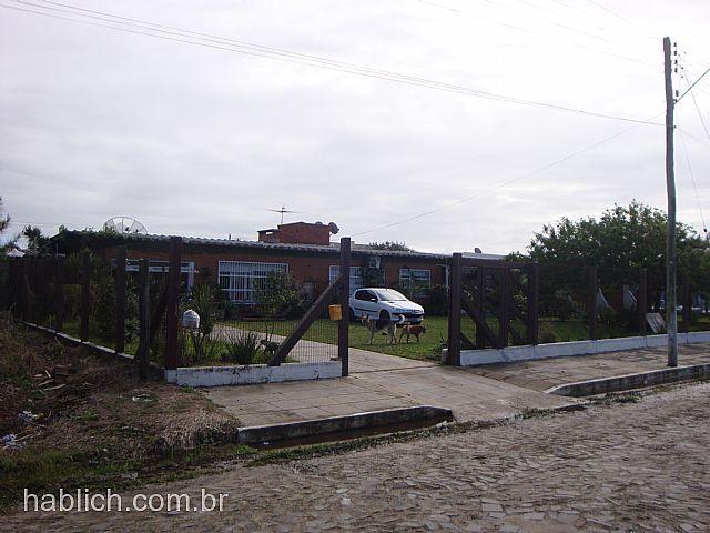 Casa 3 Dorm, Zona Nova, Tramandaí (270831) - Foto 2