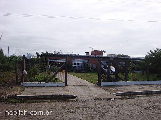 Casa 3 Dorm, Zona Nova, Tramandaí (270831)