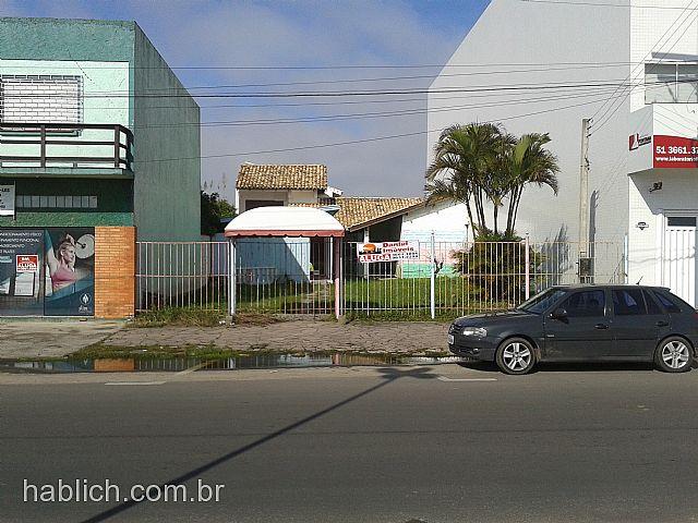 Hablich Consultoria Imobiliária - Terreno, Centro