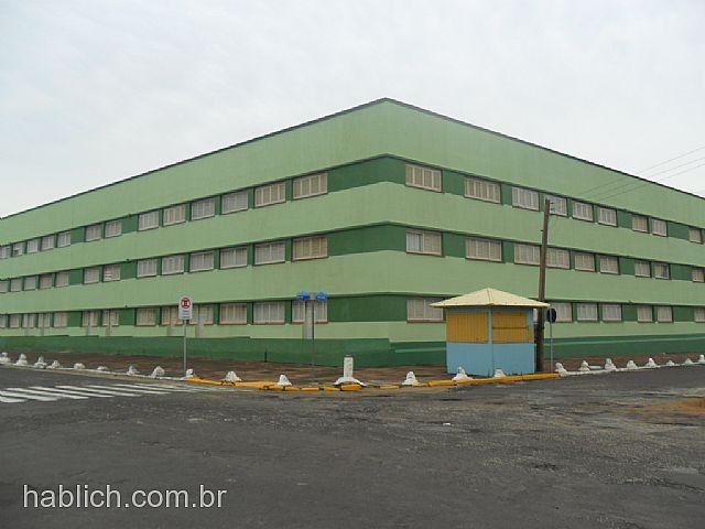 Apto 1 Dorm, Centro, Tramandaí (271177)