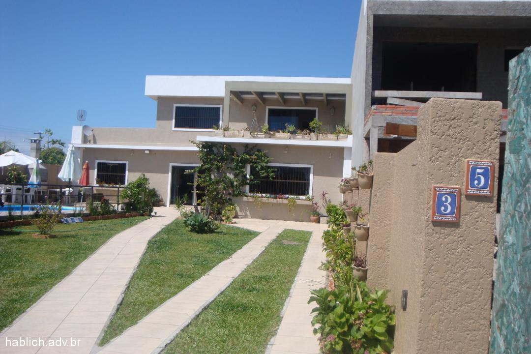 Casa 1 Dorm, Zona Nova, Tramandaí (274642)