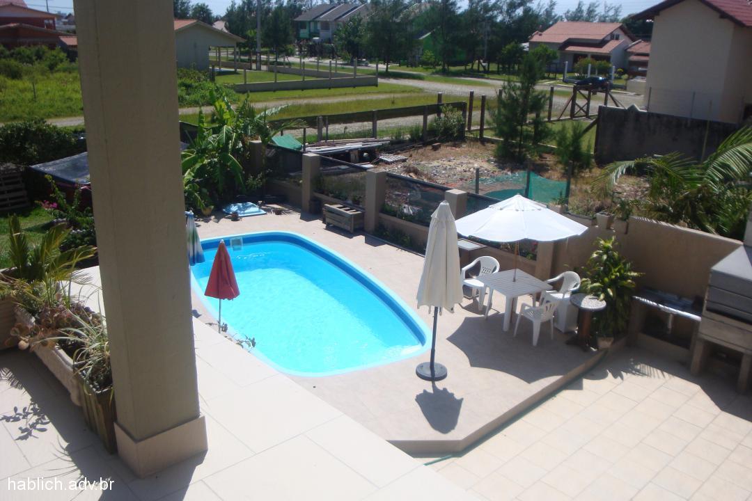 Casa 1 Dorm, Zona Nova, Tramandaí (274642) - Foto 7