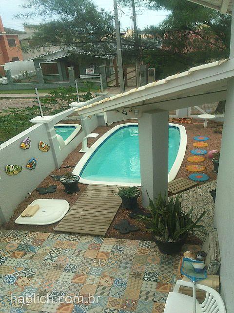 Casa 4 Dorm, Centro, Imbé (274747) - Foto 10