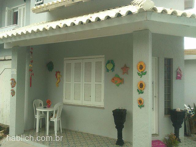 Casa 4 Dorm, Centro, Imbé (274747)