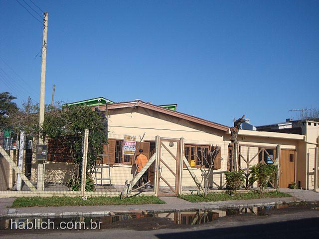 Casa 2 Dorm, Centro, Tramandaí (275605)
