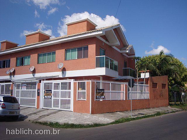 Casa 2 Dorm, São José, Tramandaí (278061)