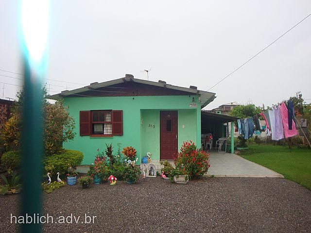 Casa 2 Dorm, Indianópolis, Tramandaí (279780)