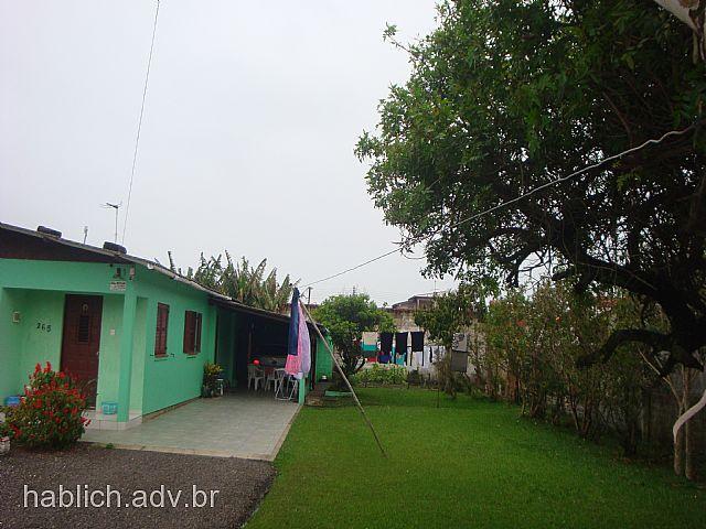 Casa 2 Dorm, Indianópolis, Tramandaí (279780) - Foto 2