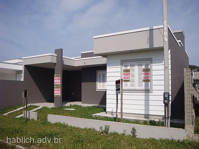Casa 2 Dorm, Nova Tramandaí, Tramandaí (283640)