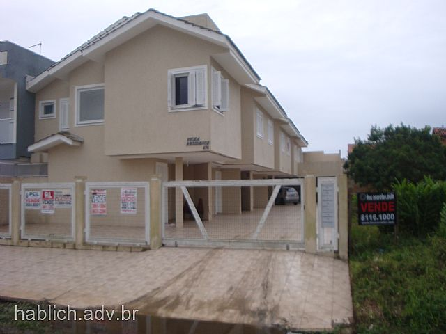 Hablich Consultoria Imobiliária - Apto 2 Dorm