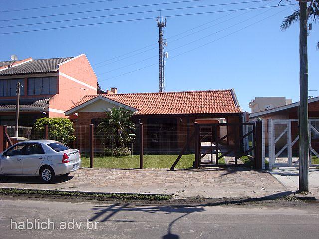 Casa 3 Dorm, Centro, Tramandaí (287411)