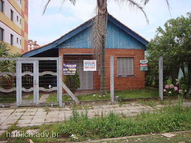 Casa 4 Dorm, Centro, Tramandaí (288006)