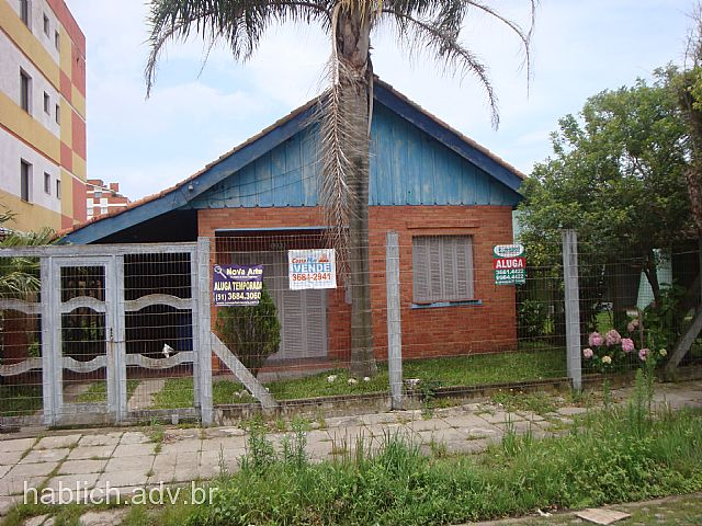 Casa 4 Dorm, Centro, Tramandaí (288006) - Foto 2