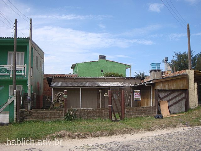 Casa 4 Dorm, Litoral, Tramandaí (289721)