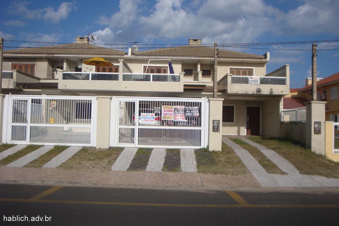Casa 3 Dorm, Centro, Tramandaí (304986)