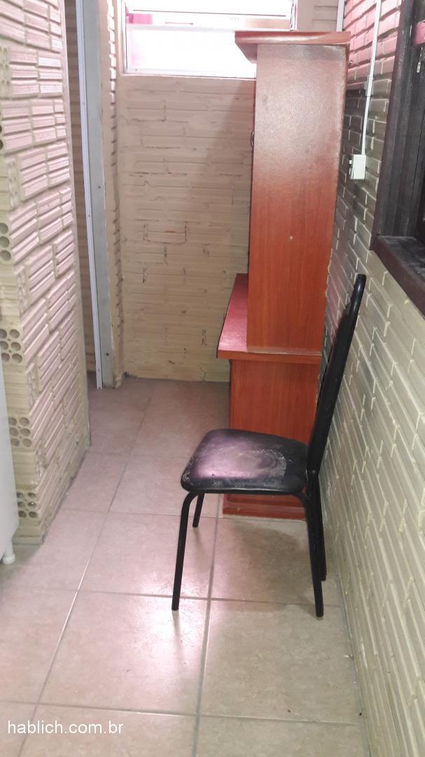 Apto 1 Dorm, Tiroleza, Tramandaí (305732) - Foto 4