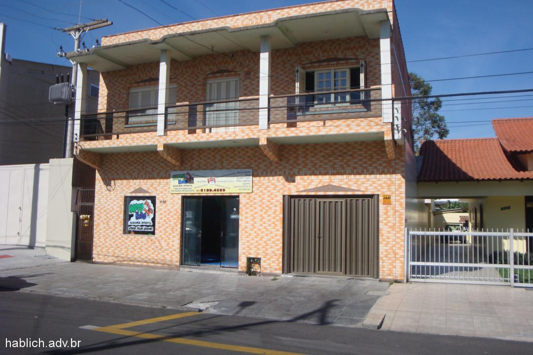 Apto 1 Dorm, Centro, Tramandaí (310937)