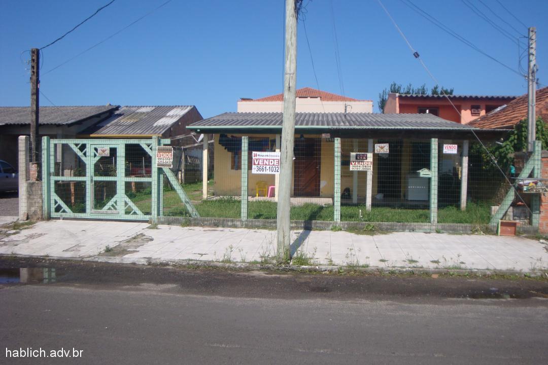 Casa 2 Dorm, São José, Tramandaí (312161)