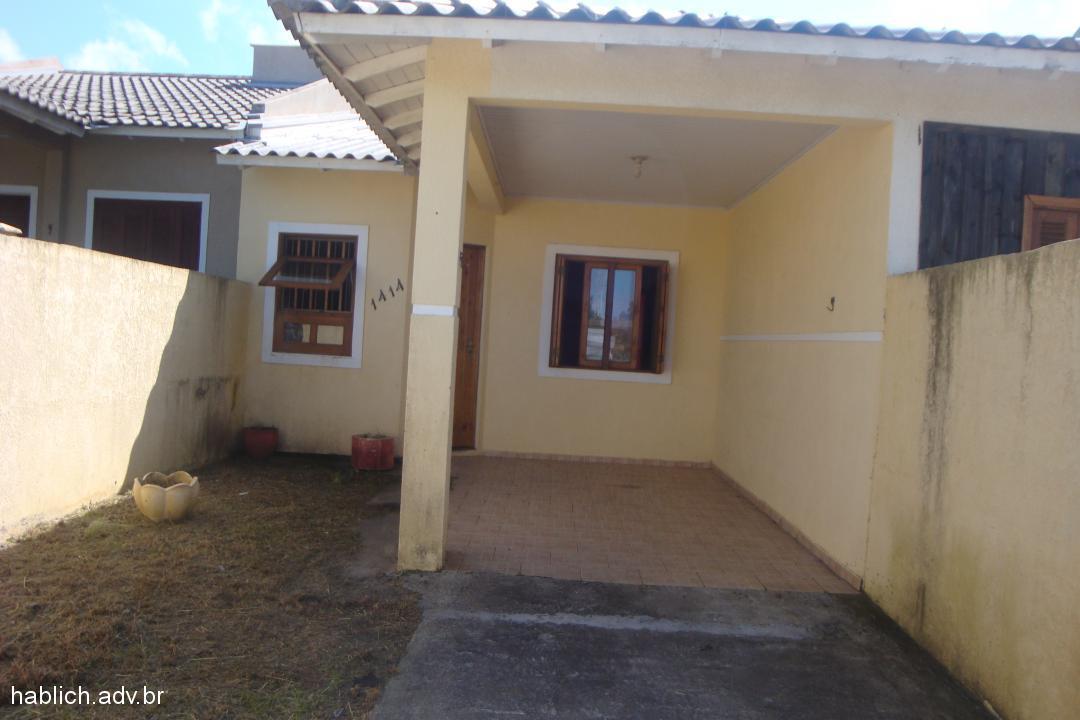 Hablich Consultoria Imobiliária - Casa 2 Dorm - Foto 10