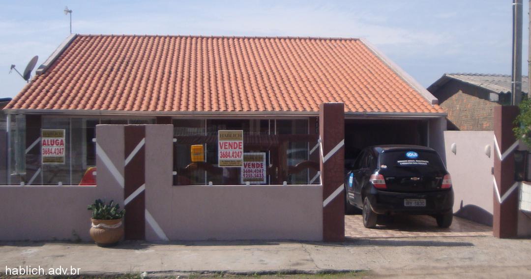Casa 3 Dorm, Indianópolis, Tramandaí (312319)