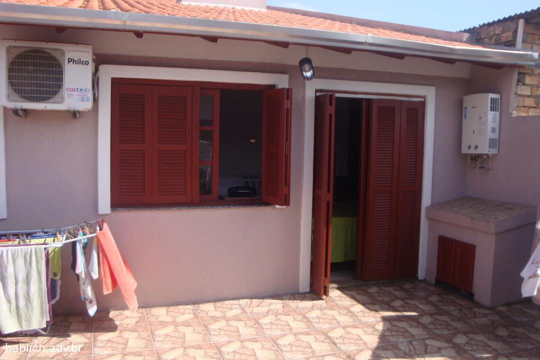 Casa 3 Dorm, Indianópolis, Tramandaí (312339) - Foto 9