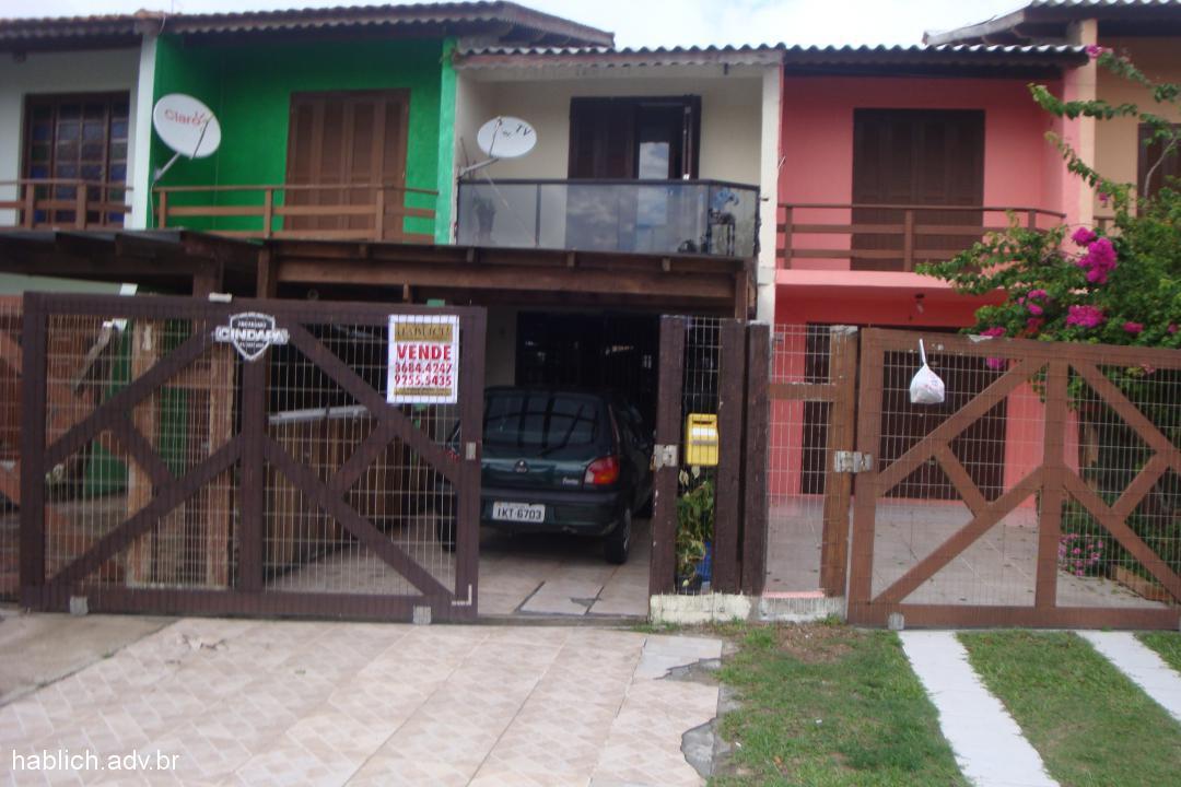 Casa 3 Dorm, Zona Nova, Tramandaí (313634) - Foto 2