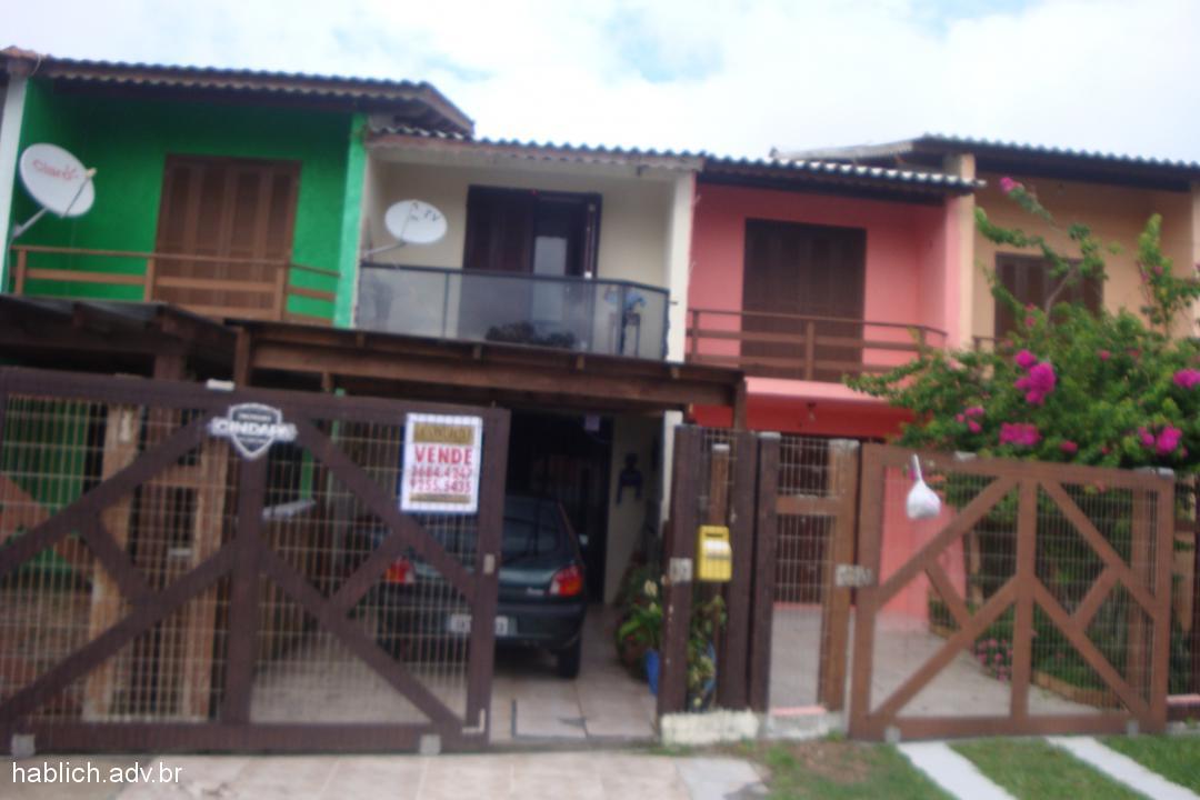Casa 3 Dorm, Zona Nova, Tramandaí (313634)