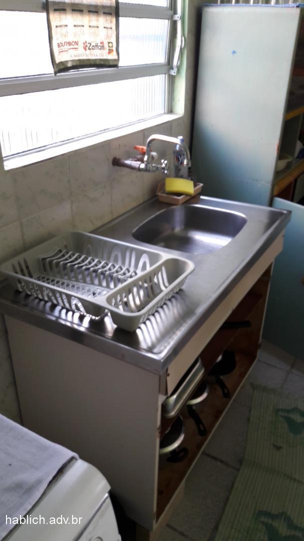 Hablich Consultoria Imobiliária - Casa 1 Dorm - Foto 5