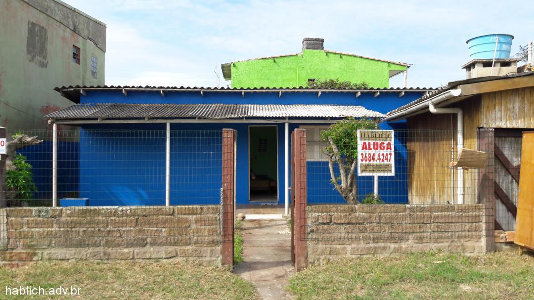 Hablich Consultoria Imobiliária - Casa 1 Dorm