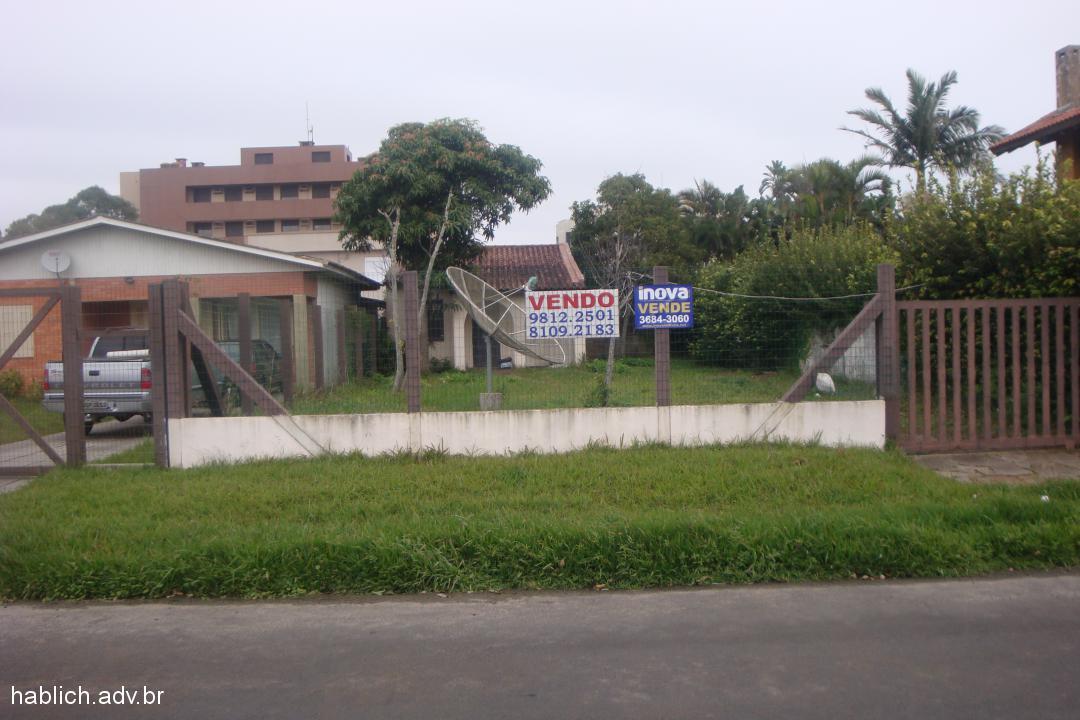 Terreno, Centro, Tramandaí (331694)