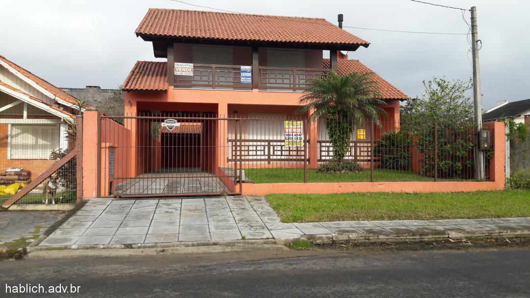Casa 4 Dorm, Zona Nova, Tramandaí (338000)