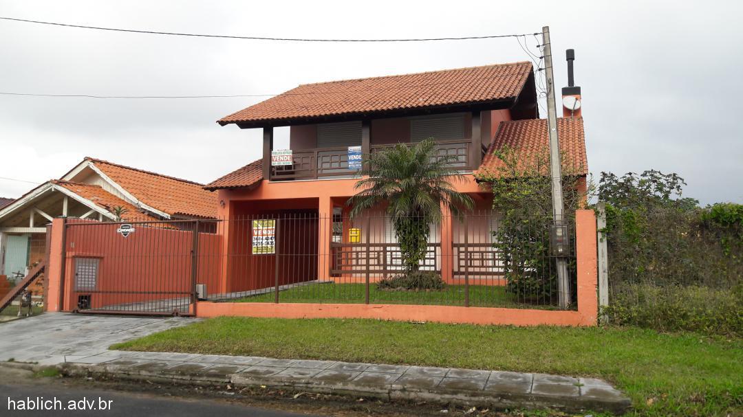 Casa 4 Dorm, Zona Nova, Tramandaí (338000) - Foto 2