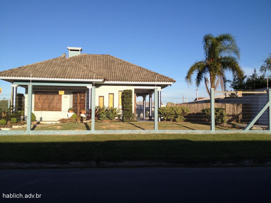 Casa 3 Dorm, Indianópolis, Tramandaí (338003) - Foto 6