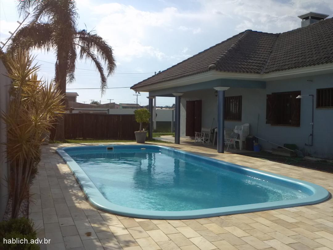 Casa 3 Dorm, Indianópolis, Tramandaí (338003) - Foto 2