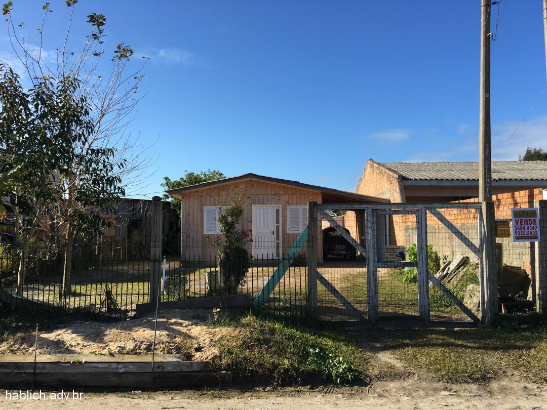 Casa 3 Dorm, Recanto da Lagoa, Tramandaí (338834)