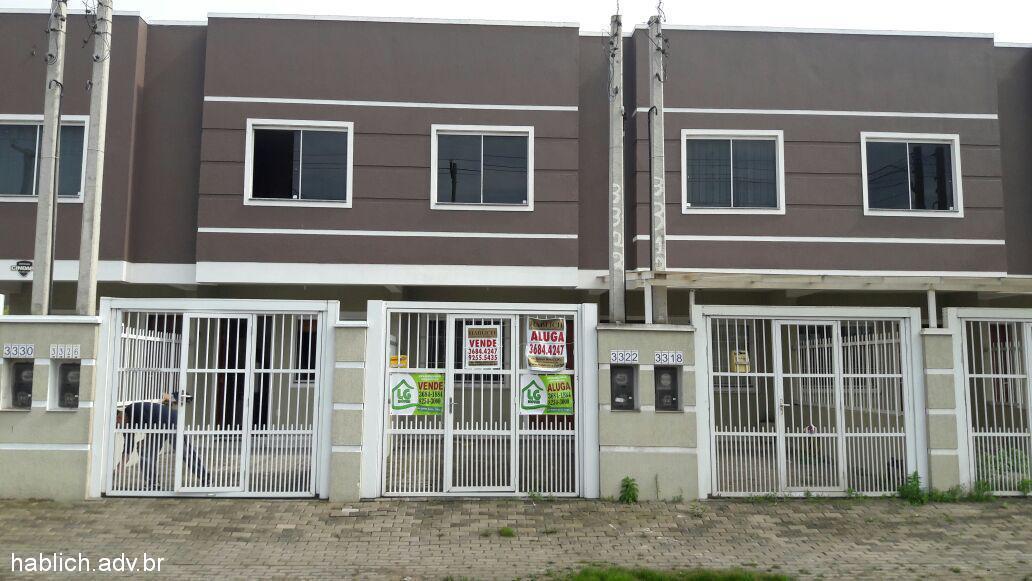 Casa 2 Dorm, Zona Nova, Tramandaí (339261)