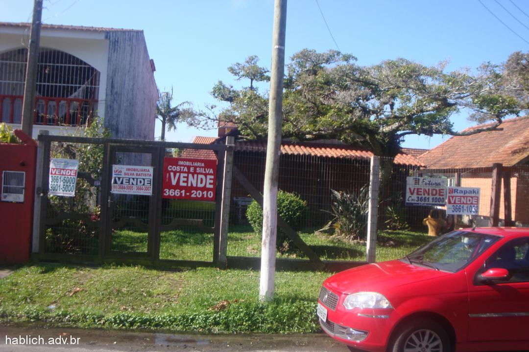 Terreno, Zona Nova, Tramandaí (358206)