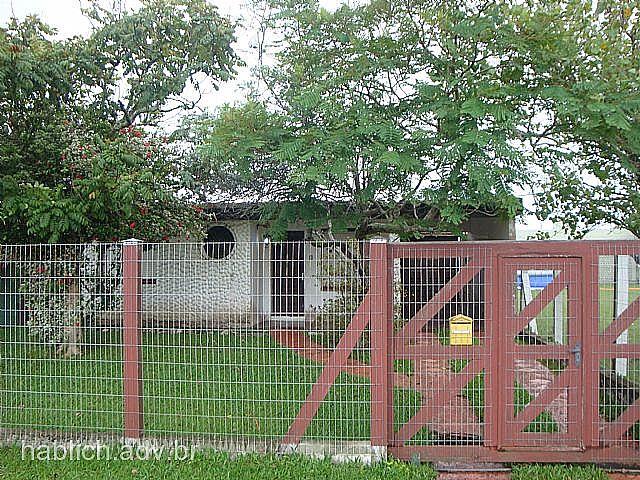 Casa 3 Dorm, Zona Nova, Tramandaí (83122)