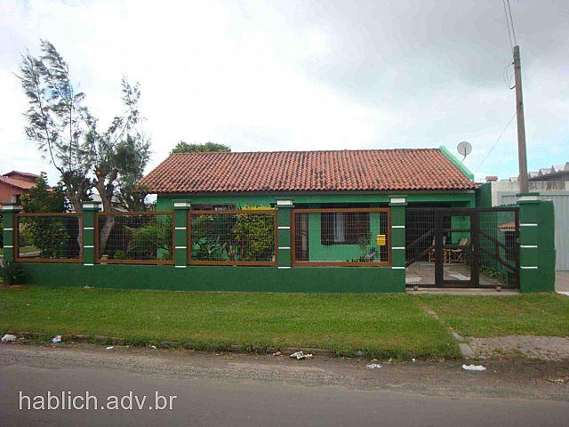 Casa 4 Dorm, Centro, Tramandaí (93931)