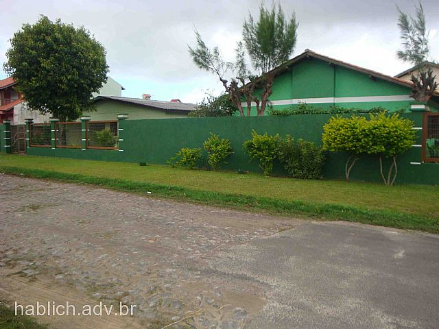 Casa 4 Dorm, Centro, Tramandaí (93931) - Foto 2