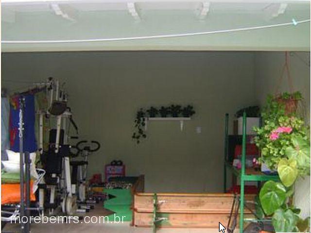 Casa 2 Dorm, Parque da Matriz, Cachoeirinha (103651) - Foto 10