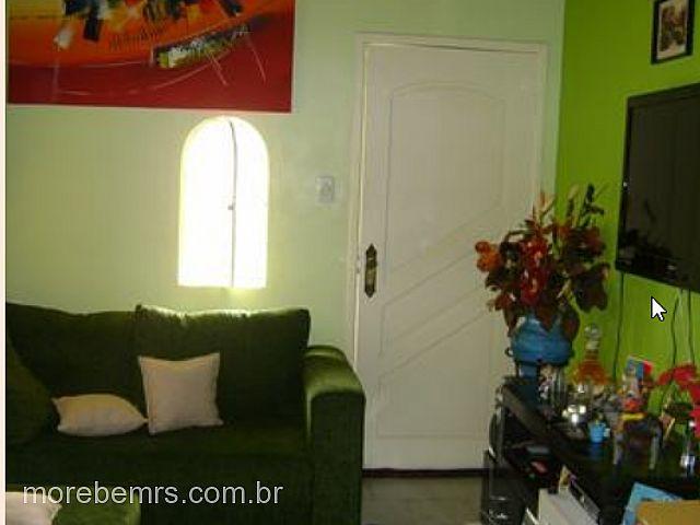 Casa 2 Dorm, Parque da Matriz, Cachoeirinha (103651) - Foto 9