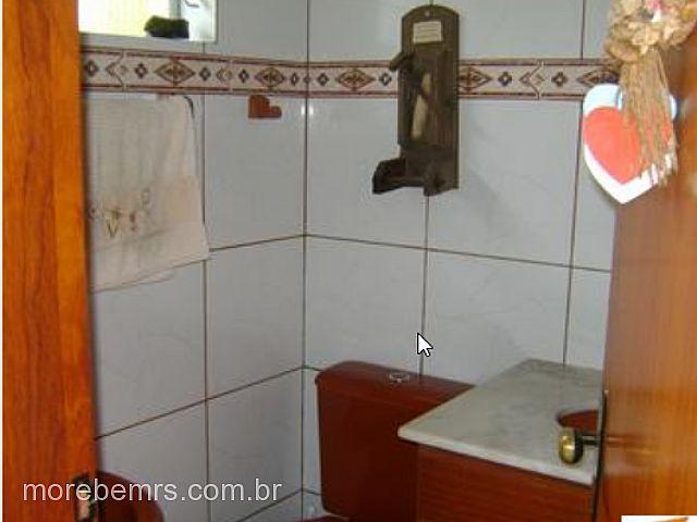 Casa 2 Dorm, Parque da Matriz, Cachoeirinha (103651) - Foto 4