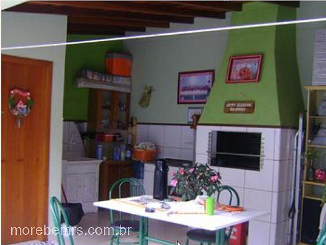 Casa 2 Dorm, Parque da Matriz, Cachoeirinha (103651) - Foto 3