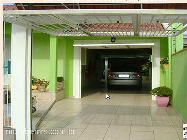 Casa 2 Dorm, Parque da Matriz, Cachoeirinha (103651) - Foto 2
