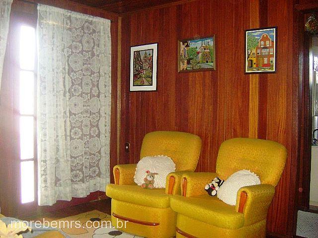 Casa 3 Dorm, Parque da Matriz, Cachoeirinha (104000) - Foto 10