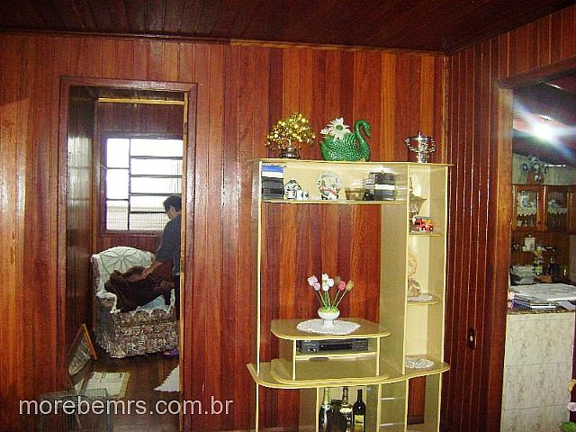 Casa 3 Dorm, Parque da Matriz, Cachoeirinha (104000) - Foto 9